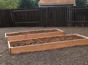square foot gardening Garden To Be1 300x224